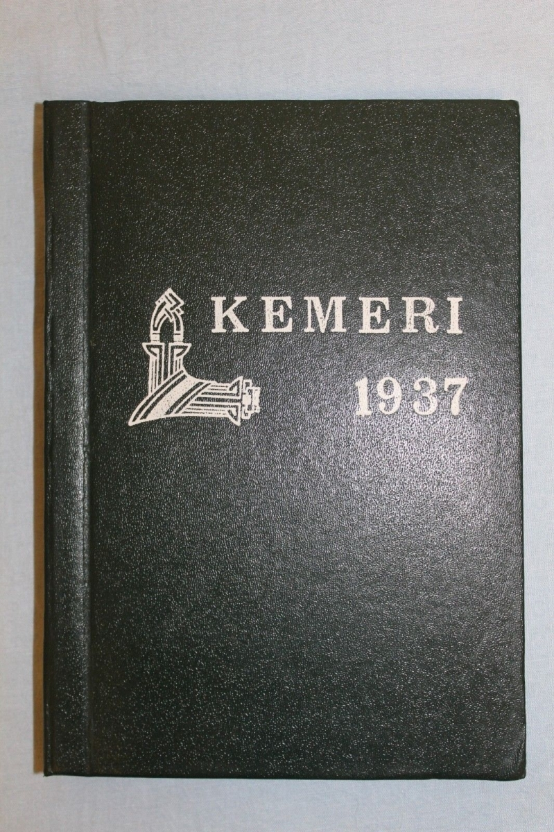German Chess Book: Schachmeisterturnier zu Kemeri in Lettland 1937 (Reprinted edition)