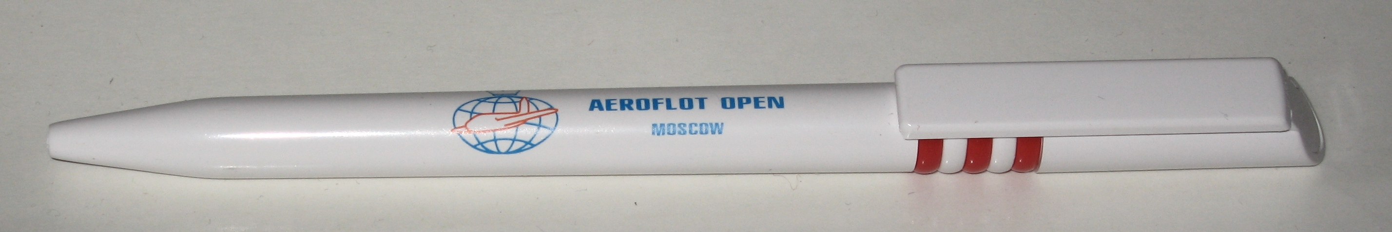 Aeroflot Open Handle
