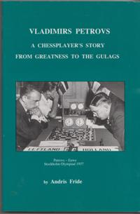 A chessplayers story from greatness to the gulags