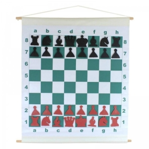 Demonstration chessboard 70 x 70